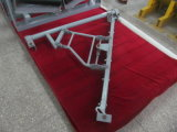 Grattoir de produit pour courroie pour des bandes de conveyeur (type d'I) -10