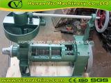 Imprensa de petróleo do amendoim (6YL-80), máquina da imprensa de petróleo