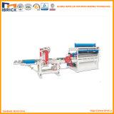 Linha de produção automática cheia cortador do tijolo do tijolo da máquina