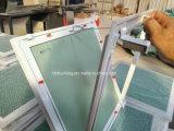 Porta de acesso/painel de acesso/painel de acesso de alumínio 450X450mm placa de gipsita