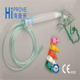 Disposibleの調節可能な大人の子供の中間の酸素のベンチュリ管マスク
