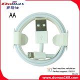Handy-Zubehör USB-Kabel für iPhone mit Paket