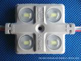 Nuevo módulo impermeable del LED con la lente