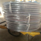 "1-1/2 "" PVC Steel Wire/Suction 또는 Discharge Hose"
