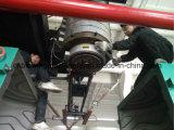 Macchina dello stampaggio mediante soffiatura dell'HDPE, HDPE del getto che fa macchina