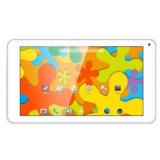 A701 7 Chipset-Lösung Andrid 4.4 Zoll WiFi Tablette PC Vierradantriebwagen-Kern CPU-Rk3126 OS 1024*600IPS