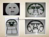 Tagliatrice d'alimentazione automatica di Hydarulic per la fabbricazione della maschera di protezione