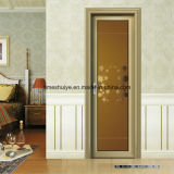 Porte de porte et de douche de chambre et de salle de bain Esthetical