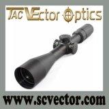 Tac Vector Optics 6-25X50 Riflescope Mpt1 Reticle Killflash 1/10 Mil Adjustment