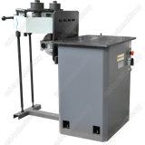 수직과 수평한 강철봉 수동 둥근 구부리는 기계 (RBM30HV)