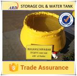 Het Drinkwater van de Opslag van Tp van de Blaas van de Tank van het Water TPU