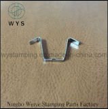 Металл покрынный никелем штемпелюя части с хорошие качеством (WYS-S149)