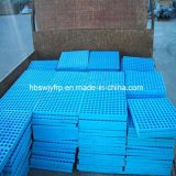 Patim e Corrosion Resistance Grating para Chemical Industry