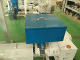 LDPE LLDPE de HDPE choisissent le matériel de film soufflé double par bobinier de vis