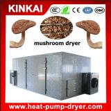 きのこの乾燥オーブンの機械野菜のドライヤーの水分を取り除いている商業使用の椎茸