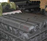 40-300ミクロンのフィルタに掛けることのための黒い鉄の金網の布