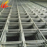 Rete metallica saldata ricoperta PVC galvanizzata di prezzi di fabbrica in Rolls