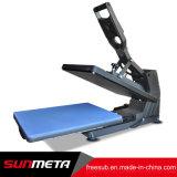 Pantalla plana digital de la camiseta prensa del calor de impresora de la sublimación (ST-4050A)