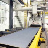 Rolle der Serien-Q67 durch Typen Granaliengebläse-Maschine