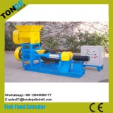 Dry Ce Screw Pet Dog Food Pellet Making Extruder
