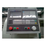 Machine automatique utilisée universelle de tour de commande numérique par ordinateur (CK6150A)