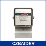 Medidor ativo eletrônico da energia de Digitas da hora do watt da fase monofásica (DDS2111)