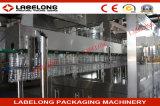 Mineralwasser-Abfüllanlage-Maschinerie für Plastikflaschen