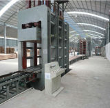 Fabrication de machine de contre-plaqué