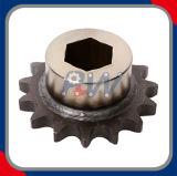 Schweißens-Industrie-Kettenrad (in meinen Minenmaschiene angewendet)