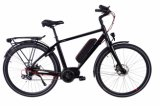 Велосипед мотора рукоятки регулярного пассажира пригородных поездов изготовления OEM новый выпущенный электрический
