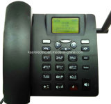 Dual SIM Card GSM Desktop Phone