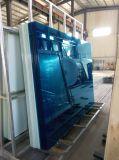 vidrio laminado del color PVB de 6.38m m para la decoración