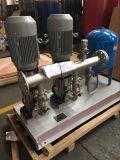 Dispositif d'approvisionnement en eau est de pompe avec la pompe de Dfcl