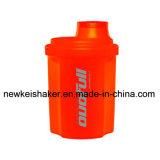 OEM и BPA освобождают бутылку 300ml Joyshaker протеина