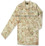 Do russo Anti-UV resistente resistente do rasgo do pulverizador uniforme militar