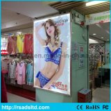 Single Side Acrylique Super Slim Light Box LED