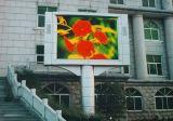 세륨 FCC UL RoHS ISO를 가진 P6s Skymax 호주 프로젝트 HD 발광 다이오드 표시
