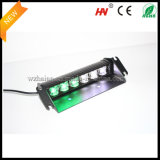 SMD Duel-Colored Car Interior Lights dans Green White Colors
