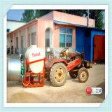 Pulverizador do pomar da maquinaria de exploração agrícola 650L montado em tratores