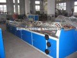 Machine d'extrusion de profil de conduit de câble de liaison de jonction de PVC