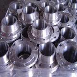 OEM Roestvrij staal CNC die Deel machinaal bewerkt