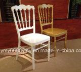 Оптовой алюминиевой стулы стула Stackable используемые гостиницой Wedding для сбывания