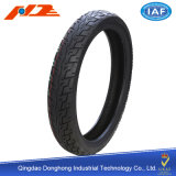 China Motorcycle Tire em Qingdao Tubeless Tire Vacuum Tire