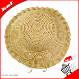 Естественный шлем флапи-диска шлема сторновки рафии