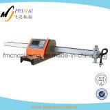 1500*3000mm CNC Draagbare Scherpe Machine voor Staal