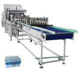 Roy-25b Beverage Bottle Shrink Film Packaging Machine