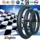 Neumático de calidad superior y tubo de 3.00-18 motocicletas de la fábrica de China