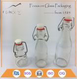 水·飲料包装のトップガラスびんスイング