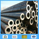 Fabricación principal del tubo de acero y del tubo en China