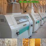 para o milho de África da máquina do moinho do milho 30t/24h